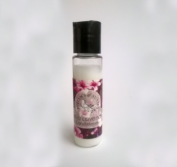 Rose/Lavender Conditioner - travel size